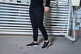 Штаны карго от Intruder черные, фото 6