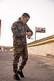Комплект Ветровка Анорак  Найк (Nike) + Штаны  + Барсетка в Подарок (камуфляж), фото 3