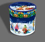 Новогодняя упаковка из витого картона, Розница