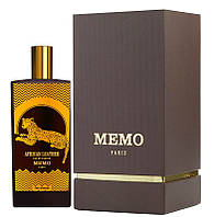 Memo African Leather edp 75 ml. лицензия