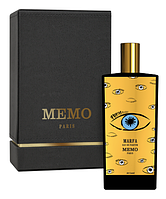 Memo Marfa edp 75 ml. лицензия