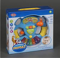 Музыкальный руль 7526 Play Smart KK