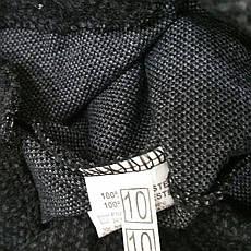Стильні дитячі штани для дівчинки на 10 років, фото 3