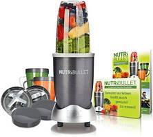 Кухонный комбайн 600Ват Magic Bullet NutriBullet, кухонный процессор, измельчитель электрический