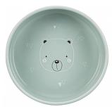 "Миска""Junior""(керамика) для щенка, TRIXIE , 0.8л/16см, фото 5"