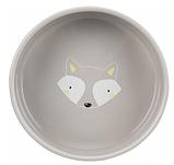 "Миска""Junior""(керамика) для щенка, TRIXIE , 0.8л/16см, фото 6"