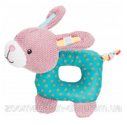 """Кролик""""Junior""""(ткань), TRIXIE, 16см"""