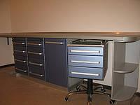 Проект и производство коммерческой мебели