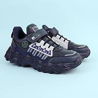 Дитячі кросівки для хлопчика тм Tom.M розмір 34,35,36
