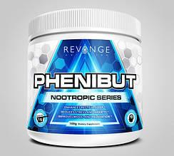 Фенибут Revange Nutrition Phenibut 100 g
