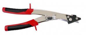 Ножницы по металлу высечные отрезной резец Technics  45-031
