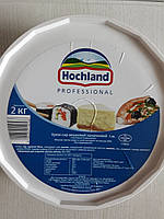 Крем-сыр Hochland 2кг.