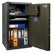 Зламостійкий сейф NTR 80MEs, фото 3
