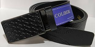 Ремень мужской брючный с зажимной пряжкой, Coliberi. Арт.: RMBZZ0004-35