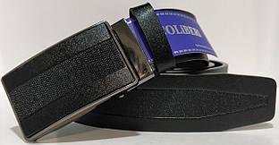 Ремень мужской брючный с зажимной пряжкой, Coliberi. Арт.: RMBZZ0006-35
