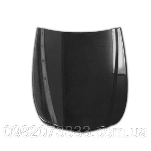 Модель капота Black (260х290мм) - предназначена для демонстрации кузовных плёнок в салоне, мастерской, на СТО