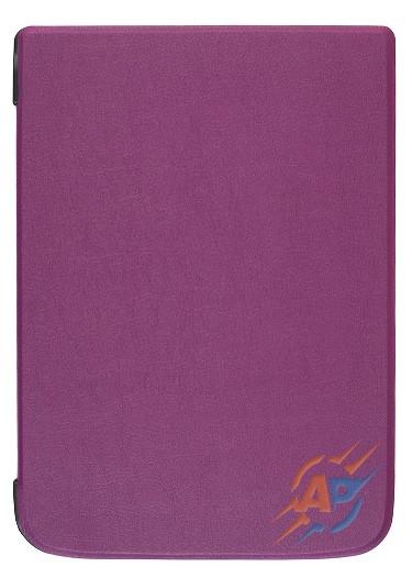 Обложка (чехол) для электронной книги PocketBook InkPad 3 740 фиолетовый