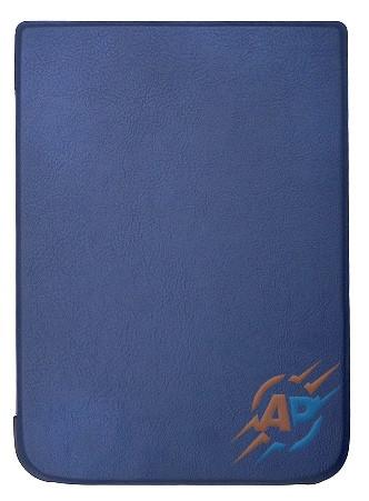 Обложка (чехол) для электронной книги PocketBook InkPad 3 740 синяя