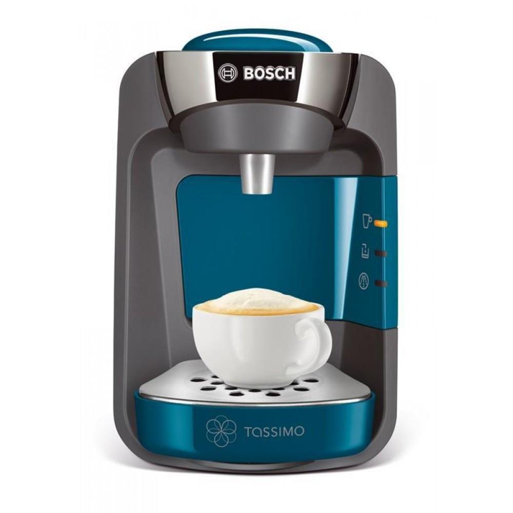 Кофемашина капсульная Bosch Tassimo TAS3205 Suny (Тассимо)