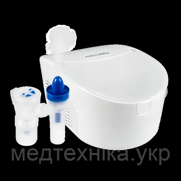 Інгалятор - небулайзер Microlife NEB PRO, компресорний