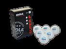 Мячи для настольного тенниса Joola Super-P *** 6 шт., фото 4