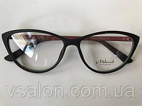 Имиджевые очки женские Melorsch 2040