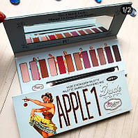 Палетка теней  The Balm Apple 2
