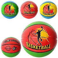 Мяч Баскетбольный 4 вида VA-0002