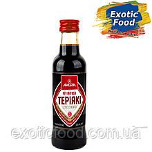 """Соус соєвий """"Теріякі"""" ТМ """"AKURA"""", 200 мл"""