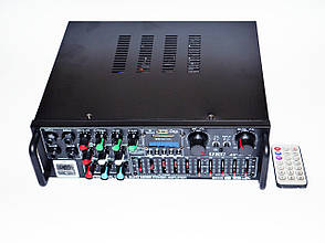 Усилитель звука UKC AMP 326-BT, фото 2