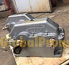 Редуктор ЦУ-160 цилиндрический, Редуктор цилиндрический горизонтальный ЦУ 160, фото 3