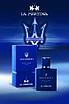ПРОБНИК мужские духи LA MARTINA Maserati Pure Code Blue 2ml свежий морской древесно-цитрусовый аромат ОРИГИНАЛ, фото 3