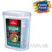 """Набір інгредієнтів для приготування """"Місо супу"""" ТМ """"AKURA"""""""