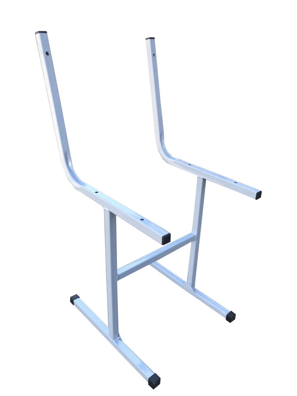 Каркас  ученического стула не регулируемый ( возможные группы роста 4,5,6)