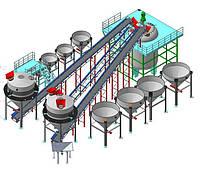 Емкостное оборудование для химической промышленности в Украине.