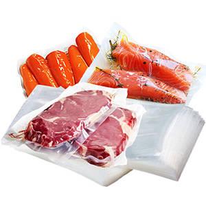 Как выбрать вакуумный пакет для хранения еды?