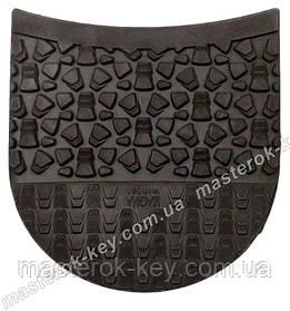 Набойки формованные MAGNA-WINTER Китай цвет коричневый