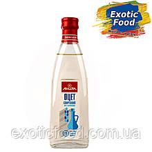 """Оцет спиртовий натуральний 9% ТМ """"AKURA"""", 330 мл"""