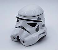 Чашка Зоряні війни. Солдат-штурмовик, фото 2