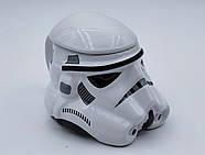 Чашка Зоряні війни. Солдат-штурмовик, фото 3