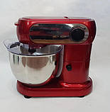 Кухонный комбайн Crownberg CB 3404 3 в 1 2200Вт, фото 7