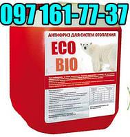Антифриз для систем отопления домов Eco BioTherm -15