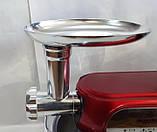 Кухонный комбайн Crownberg CB 3404 3 в 1 2200Вт, фото 4