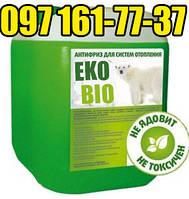 Теплоноситель для системы отопления дома Eco BioTherm -15