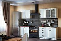 Кухня Оля 2 м; 2,6 м., Мир Мебели