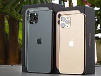 "Смартфон Apple (Айфон 11 Про Макс) Iphone 11 Pro Max 6.5"" 128Gb. 8-Ядер. Реплика Корея."