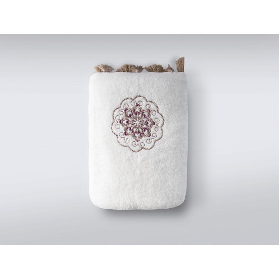 Полотенце Irya - Covel 50*90 молочный