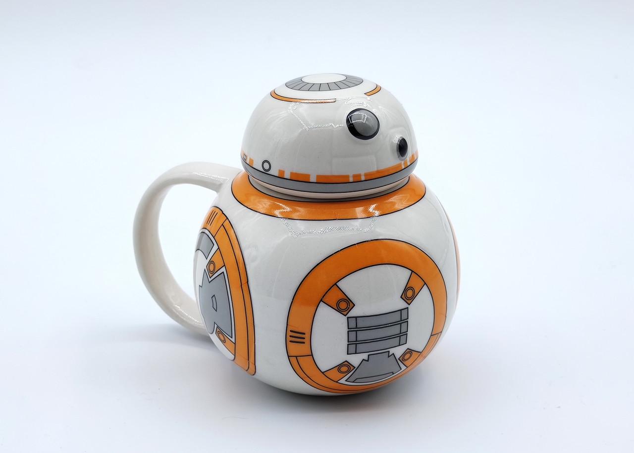 Чашка Зоряні війни. BB-8