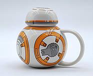 Чашка Зоряні війни. BB-8, фото 2