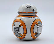 Чашка Зоряні війни. BB-8, фото 3